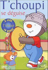 Imprimer le dessin en couleurs : T'Choupi, numéro 12846
