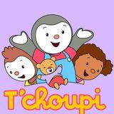 Imprimer le dessin en couleurs : T'Choupi, numéro 612670