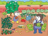 Imprimer le dessin en couleurs : T'Choupi, numéro 612672