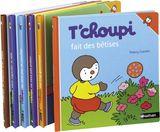 Imprimer le dessin en couleurs : T'Choupi, numéro 70979