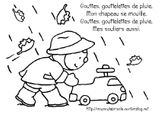 Imprimer le coloriage : T'Choupi, numéro 759883