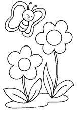Imprimer le coloriage : T'Choupi, numéro 865