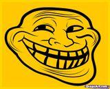 Imprimer le dessin en couleurs : Troll face, numéro 120446