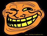 Imprimer le dessin en couleurs : Troll face, numéro 479258
