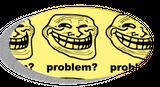 Imprimer le dessin en couleurs : Troll face, numéro 685256