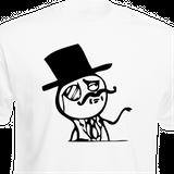 Imprimer le coloriage : Like a sir, numéro 279539