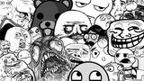 Imprimer le coloriage : Troll face me gusta, numéro 65668