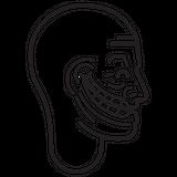 Imprimer le coloriage : Troll face, numéro a802e6f2