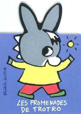 Imprimer le dessin en couleurs : Trotro, numéro 11727