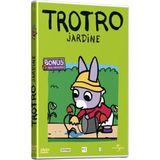 Imprimer le dessin en couleurs : Trotro, numéro 11731