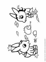 Imprimer le coloriage : Trotro, numéro 31acc321