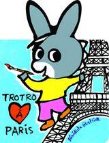 Imprimer le dessin en couleurs : Trotro, numéro 336958
