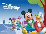Imprimer le dessin en couleurs : Walt Disney, numéro 116573
