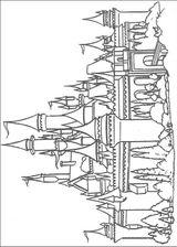 Imprimer le coloriage : Walt Disney, numéro 1286
