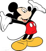 Imprimer le dessin en couleurs : Walt Disney, numéro 169390
