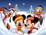 Imprimer le dessin en couleurs : Walt Disney, numéro 18558