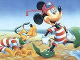 Imprimer le dessin en couleurs : Walt Disney, numéro 18573
