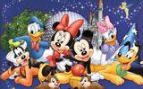 Imprimer le dessin en couleurs : Walt Disney, numéro 200027