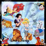 Imprimer le dessin en couleurs : Walt Disney, numéro 20225