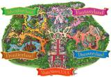 Imprimer le dessin en couleurs : Walt Disney, numéro 20233