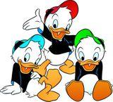 Imprimer le dessin en couleurs : Walt Disney, numéro 241882