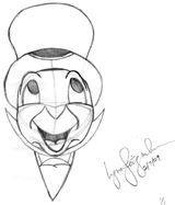 Imprimer le coloriage : Dumbo, numéro b82a7083