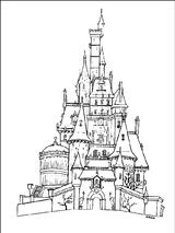 Imprimer le coloriage : La Belle et la Bête, numéro 15326