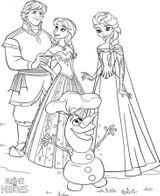 Imprimer le coloriage : La Reine des neiges, numéro 3fa1c66a