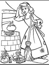 Imprimer le coloriage : Les Aristochats, numéro 15516