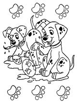 Imprimer le coloriage : Les Aristochats, numéro 2455