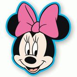 Dessins En Couleurs A Imprimer Minnie Mouse Numero 14289