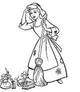 Imprimer le coloriage : Peter Pan, numéro 5091