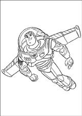 Imprimer le coloriage : Toy Story numéro 14460