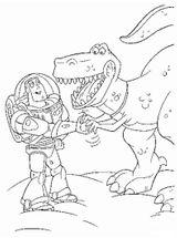 Imprimer le coloriage : Toy Story numéro 609225