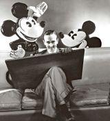 Imprimer le dessin en couleurs : Walt Disney, numéro b9c1c59f