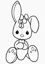 Imprimer le coloriage : Zhu Zhu Pets, numéro 610573f7