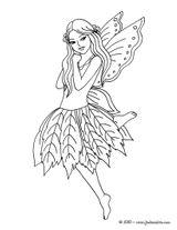 Imprimer le coloriage : Personnages féeriques, numéro 247a6474