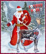 Imprimer le dessin en couleurs : Personnages féeriques, numéro 291466