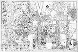 Imprimer le dessin en couleurs : Personnages féeriques, numéro 58441