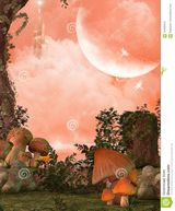 Imprimer le dessin en couleurs : Personnages féeriques, numéro 5c2d5214