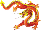 Imprimer le dessin en couleurs : Dragon, numéro 156199