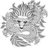 Imprimer le coloriage : Dragon, numéro 363ac03f