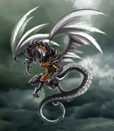 Imprimer le dessin en couleurs : Dragon, numéro 692287