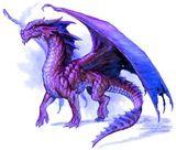 Imprimer le dessin en couleurs : Dragon, numéro 692296