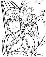 Imprimer le coloriage : Dragon, numéro b804a5f1