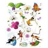 Imprimer le dessin en couleurs : Fée Clochette, numéro 117237