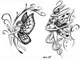 Imprimer le coloriage : Fée Clochette, numéro 16713