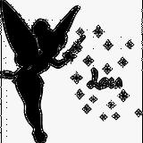 Imprimer le coloriage : Fée Clochette, numéro 242314