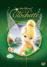 Imprimer le dessin en couleurs : Fée Clochette, numéro 692488