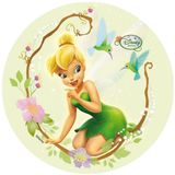 Imprimer le dessin en couleurs : Fée Clochette, numéro 69755